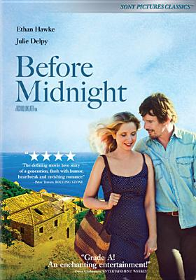 BEFORE MIDNIGHT BY HAWKE,ETHAN (DVD)