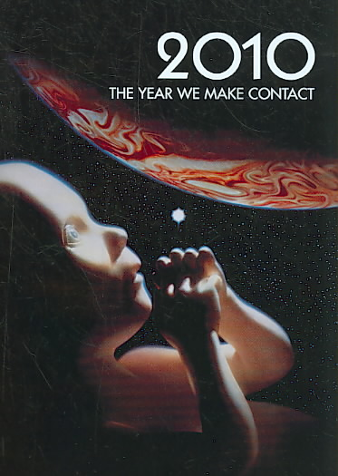 2010:YEAR WE MAKE CONTACT BY SCHEIDER,ROY (DVD)