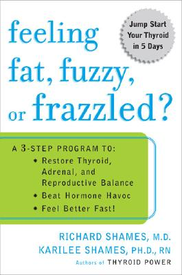 Feeling Fat, Fuzzy, or Frazzled? By Shames, Richard/ Shames, Karilee Halo