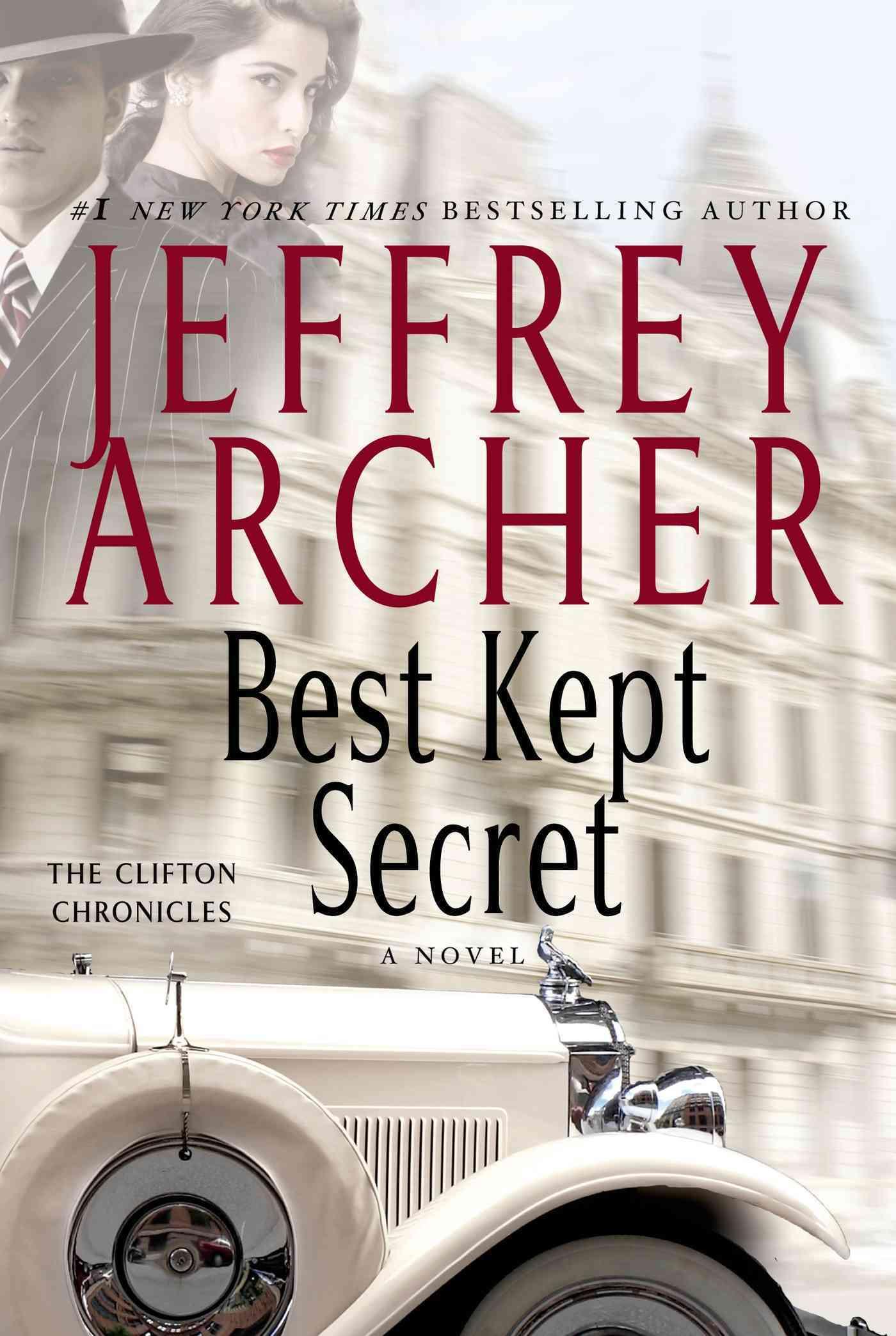 Best Kept Secret By Archer, Jeffrey